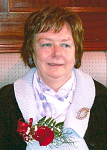 Françoise  Huneault