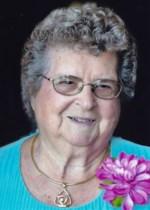 Ethel Weaver