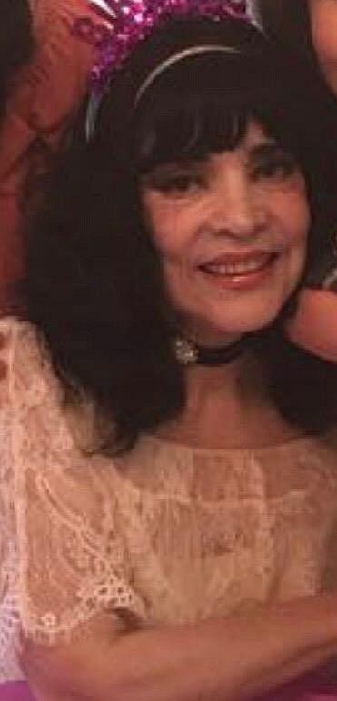 Martha  Gavaldon