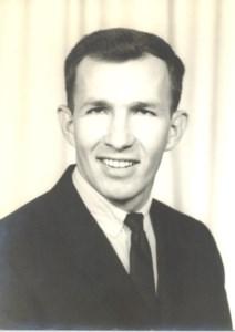 Charles Walter  Boland