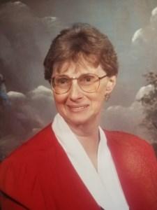 Barbara Ann  Page