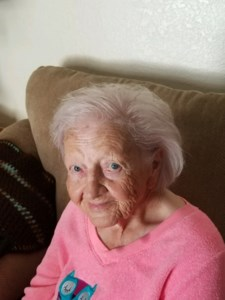 Mrs. Esther Grace  Blackwood