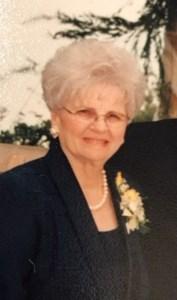 Wanda Jean  Stewart