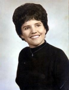 Patricia Ann  Pantazes