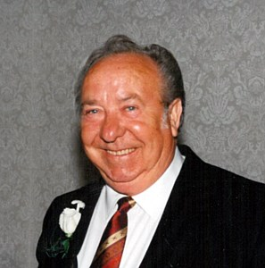 Mr. Luigi  Panozzo