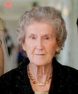 Estelle Marie  (Pruitt) Byrd