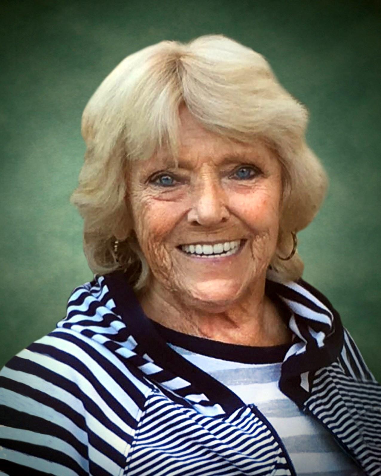 Nancy Jean  Osborn