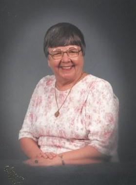 Ms. Marguerite Florine  Bowling