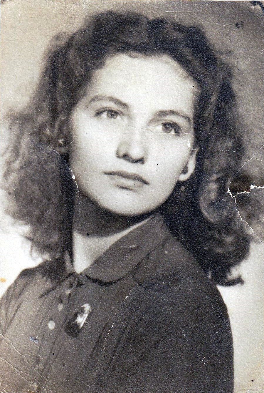 Josefina  Fuentes