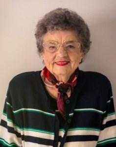 Essie Marie  Scott