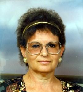 Sylvia Marie  (Lucas) Dovel