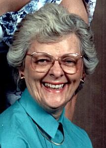 Joan Margaret  Fauble