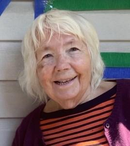 Lillian Tebea  Ames