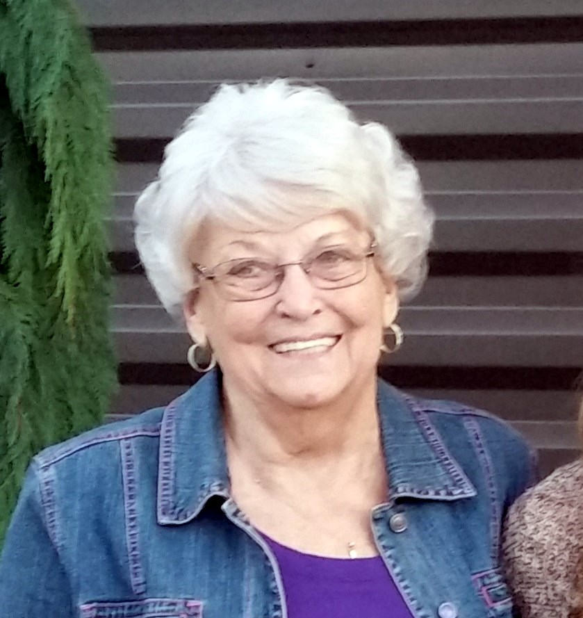 Dolores Ann  Hueber