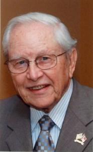 Edward Wesley  Halliburton Sr.