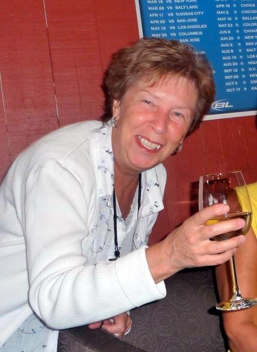 Karen Alwyn  Johnston