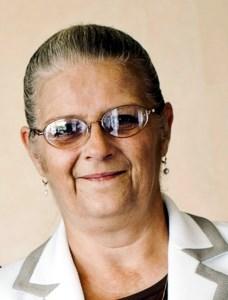 Peggy  Berna