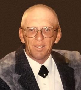 """Gerald  F. """"Wiry""""  Stiles"""