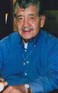 Joseph Abraham  Vigil Jr.