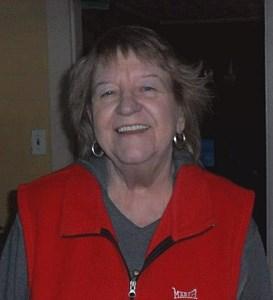 Nancy  Walsh
