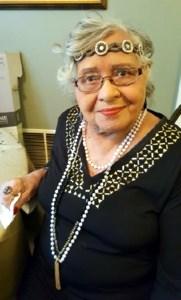Carmen Novoa  Rivera