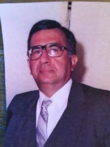 Jorge M.  Correia