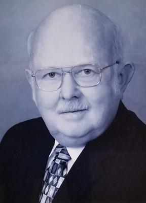 Gerald Grilliot