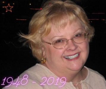 Sharon Jo  Spitze