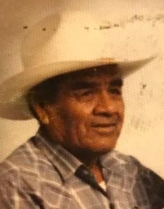 Julian A.  Hernandez