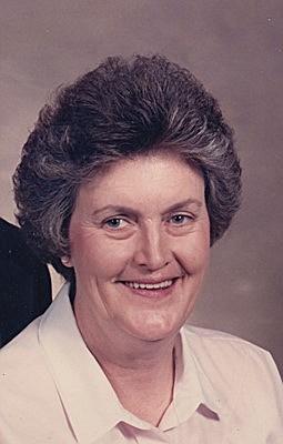 Barbara Shockley