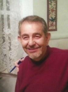 Fermin Larry  Moya