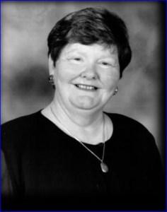 Mary Elaine   Flett