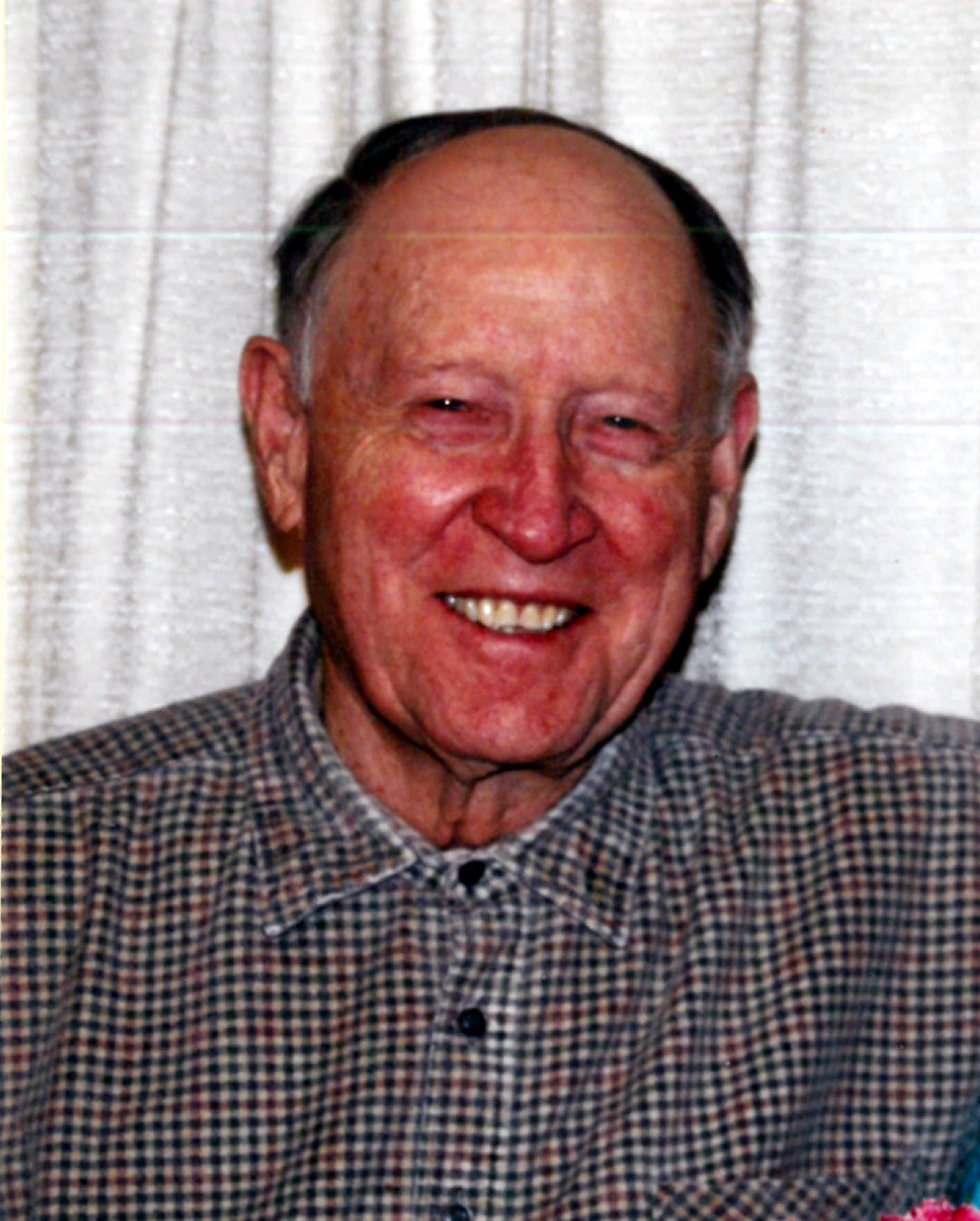 Clyde M.  Paschall