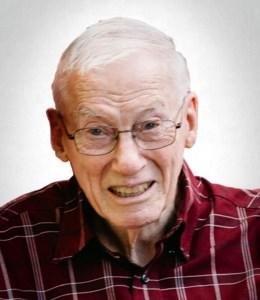 Marvin E.  Hagen
