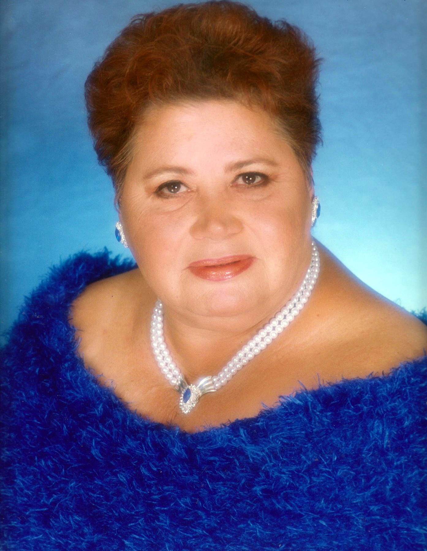 Sonia Marina  Torres