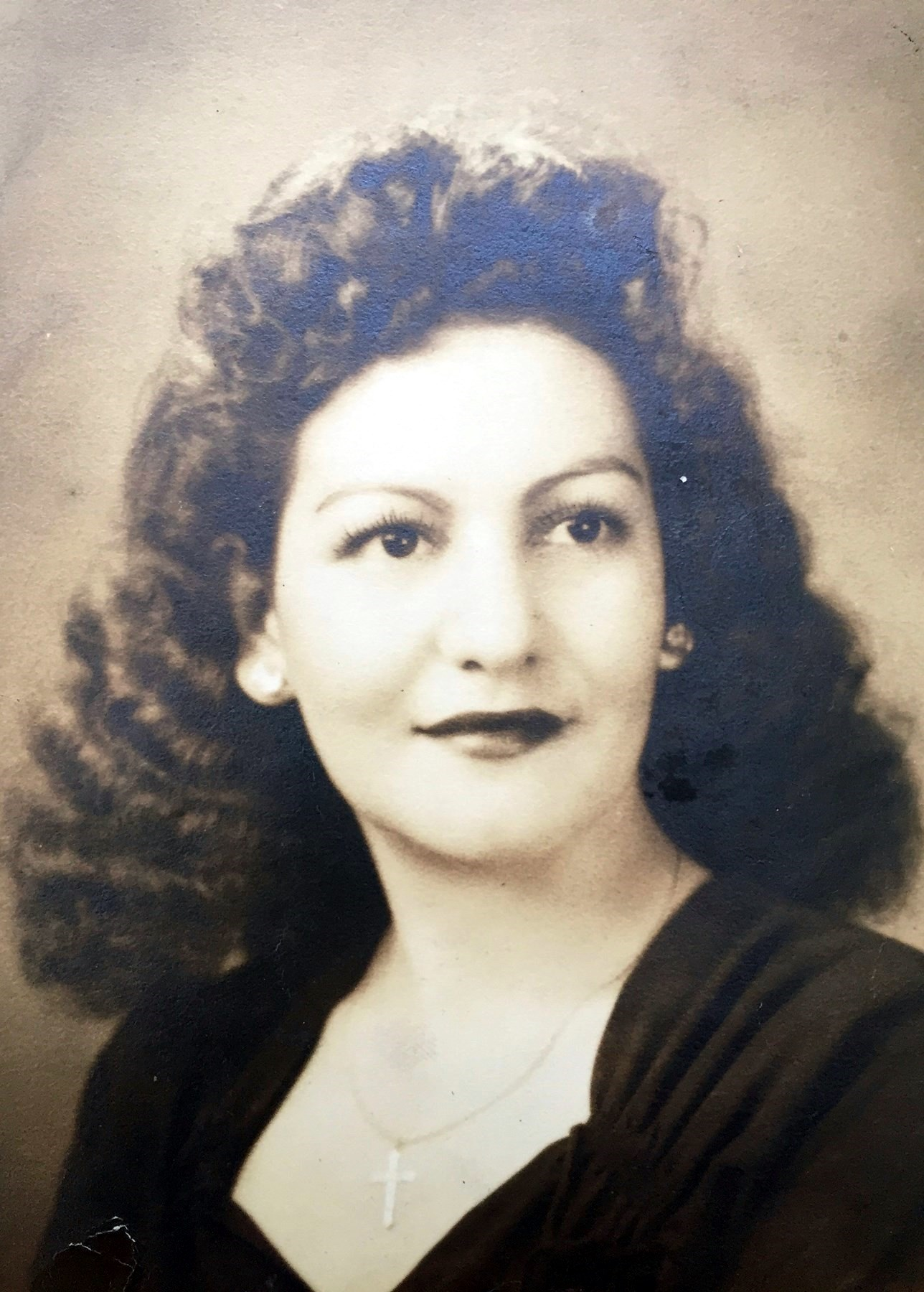 Rita R.  Sparkes