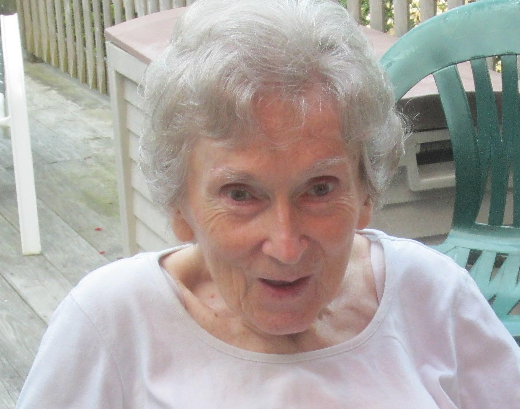 Marilyn Dorothy  Masterson