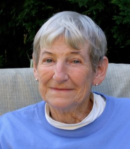 Peggy Jennings  Areheart