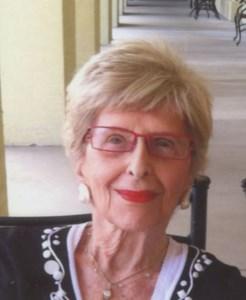 Betty  Werksman