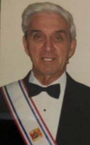 Arthur L.  MacDonald
