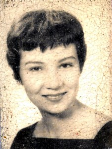 "Marguerite ""Peggy""  DeAngelo"
