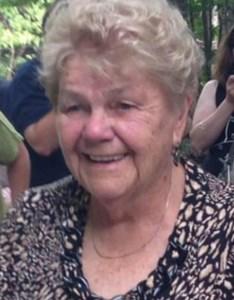 Edith 'Edie'  Nolan