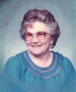 Hazel E.  Konrad