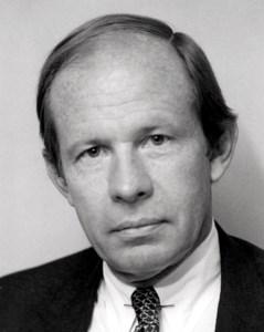 George Robinson  Ragsdale