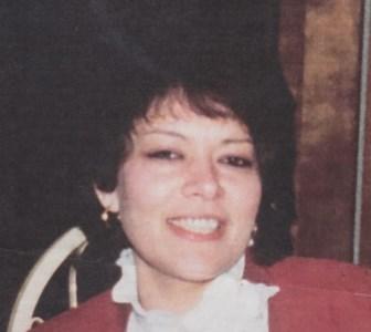 Kathy Esther  Carter
