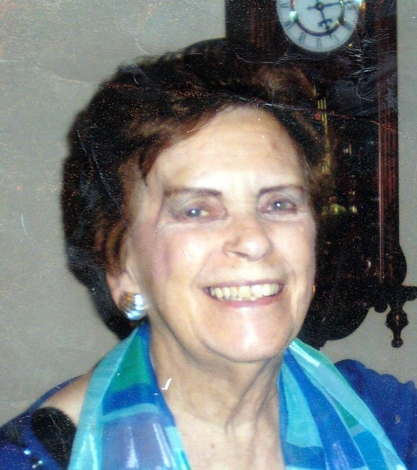 Juanita Theresa Raimer  Louis