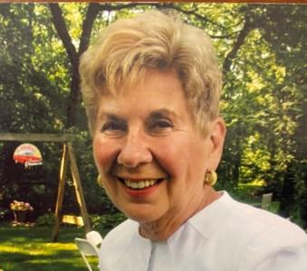Barbara J.  Padgett