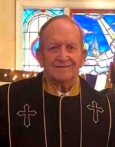 Rev. Carlton Monroe  Dunn