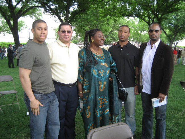 Prince A K  Kassim Obituary - Silver Spring, MD