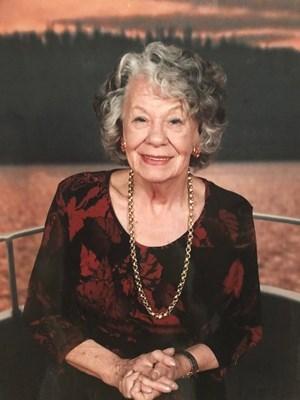 Dorothy Barich